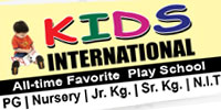 Kids Internation Pre School