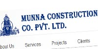 Munna Construction Pvt. Ltd.